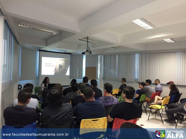 Visita Técnica a Tecnospeed - Maringá e Virtual Age / TOTVS - Cianorte