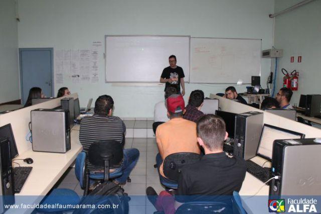 Curso de Programação Orientada a Objetos com Prof. Galvão Abbott